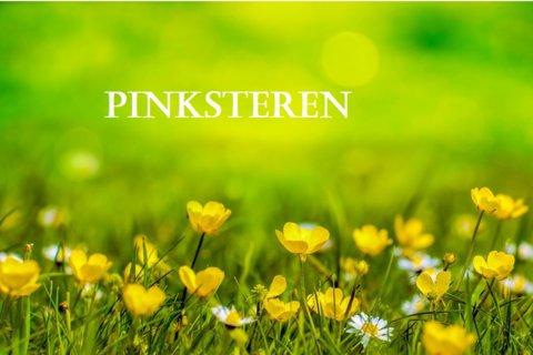 Pinksteren-2019